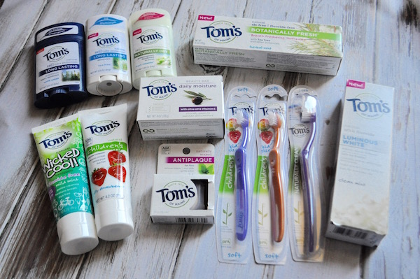 Can Your Family Reduce Just 1 lb. of Waste? @tomsofmaine #LessWasteChallenge