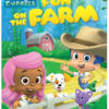 Bubble Guppies Fun On The Farm