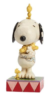 """Celebrating Love With Snoopy in """"Love Is a Beagle Hug"""" #PeanutsInsiders #PeanutsAmbassador"""
