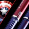 cross marvel pens 1