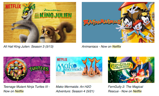 Exploring Real-Life Issues With Help From Family Friendly Shows on @Netflix #StreamTeam