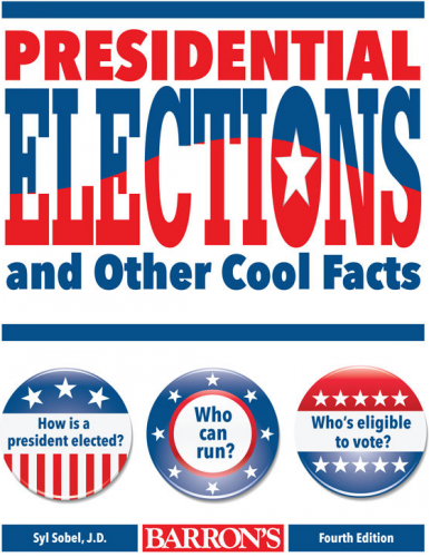 presidential elections kids