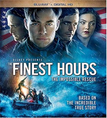"Walt Disney Studios ""The Finest Hours"""