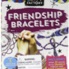Craft Factory Friendship Bracelets
