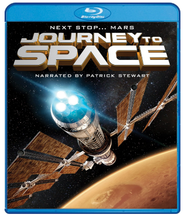 """""""IMAX: Journey To Space"""""""