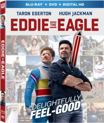 eddie eagle movie