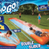h20go double waterslide