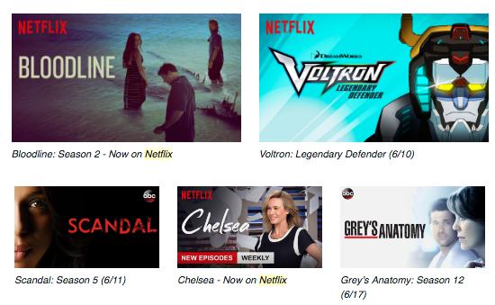 Where Do You Netflix? And Some Netflix Hacks… @Netflix #StreamTeam