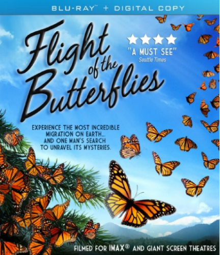 IMAX Flight of the Butterflies