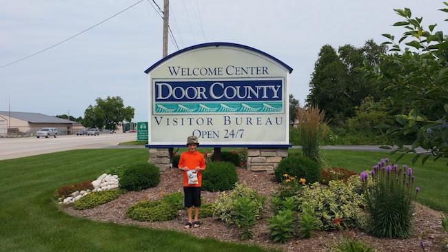 door county 1