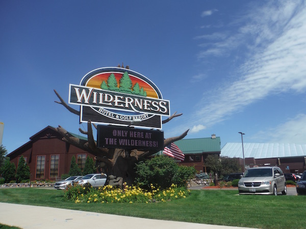 Endless Fun at Wilderness Hotel & Golf Resort {Wisconsin Dells} @WildernessWI @WildernessResort
