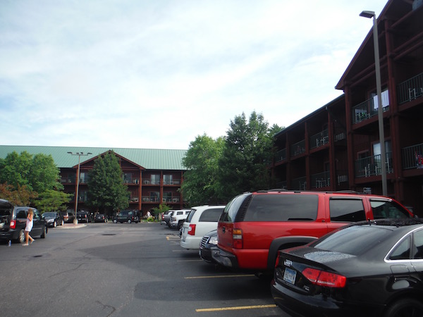 wilderness resort dells 18