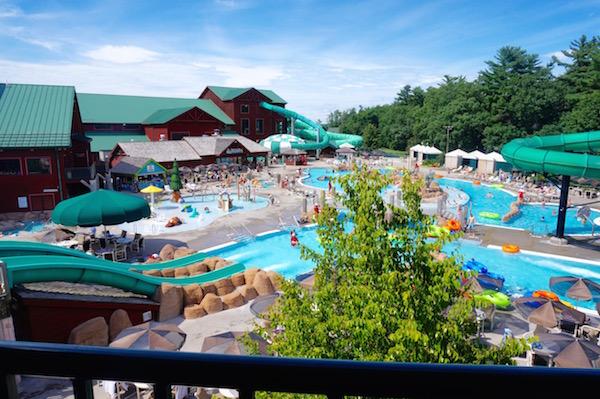 wilderness resort dells 4