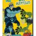 Wild Kratts Wild Reptiles