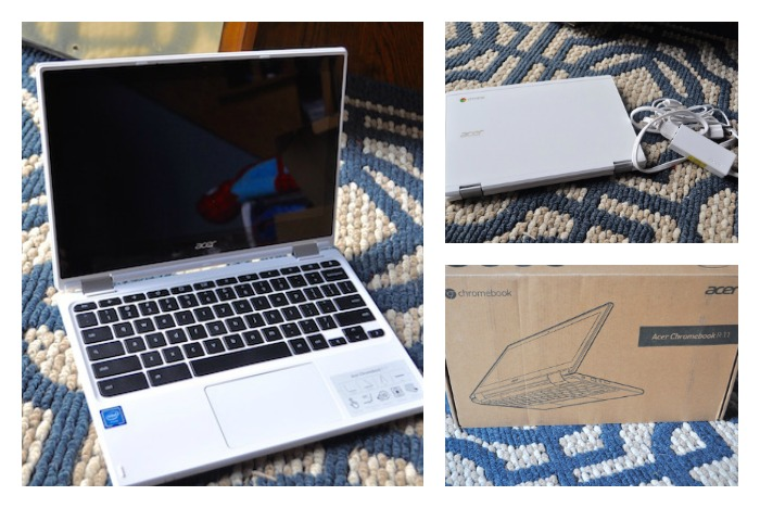 Simplifying Everyday Tasks With the Acer Chromebook R11 @AcerAmerica