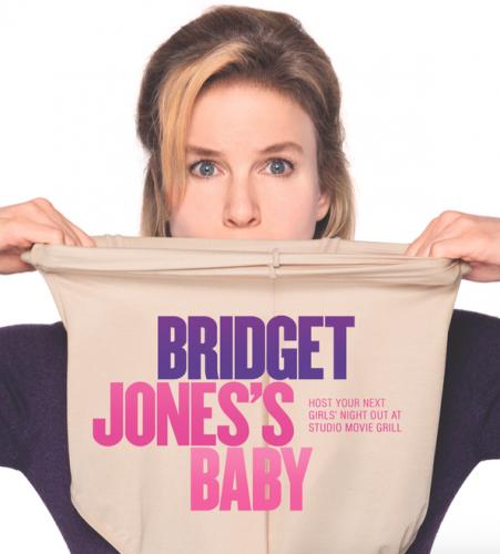 Host the Ultimate Girls Night Out @bridget_jones #SMG #BridgetJonesBaby