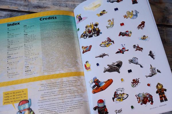 lego books 4