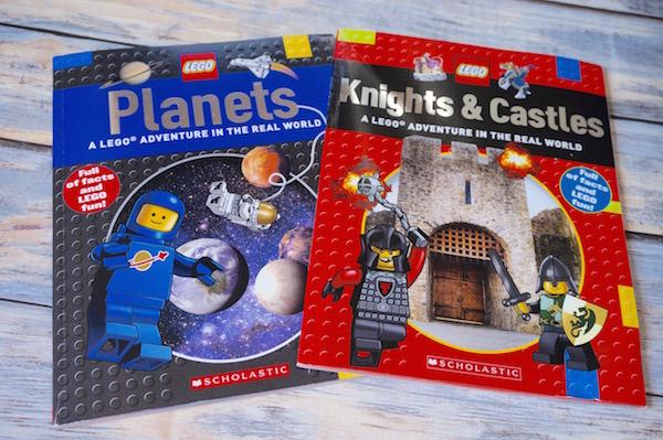 lego books 6