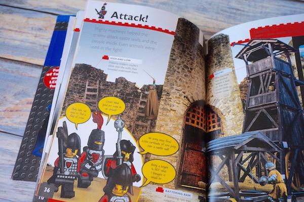 lego books 8