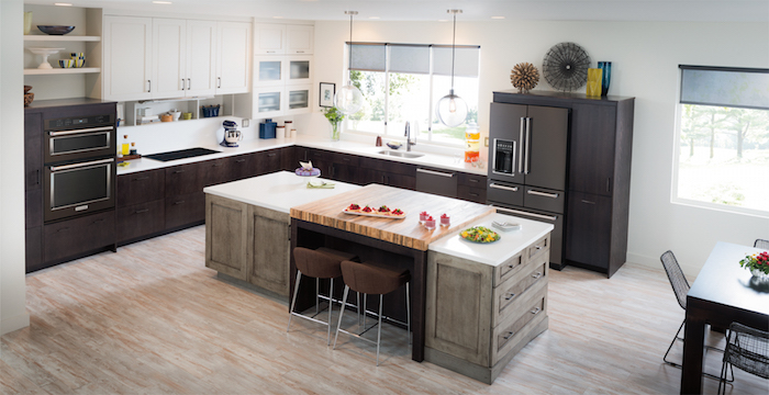 Check Out the New Black Stainless KitchenAid Suite @BestBuy #ad