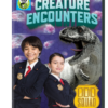 Odd Squad Creature Encounters