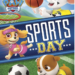 Paw Patrol Sports Day