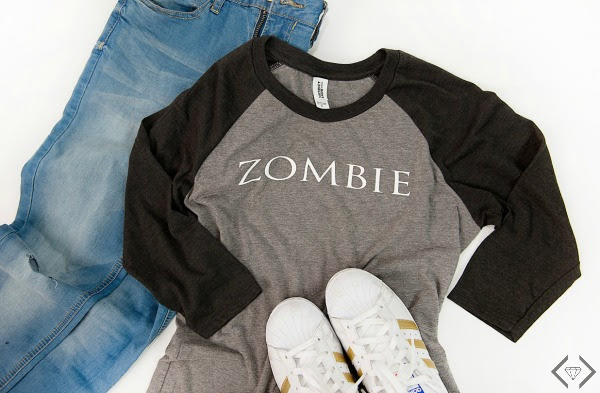 Fun Halloween Tees for Women & Kids $15.95 and Less With Free Shipping!