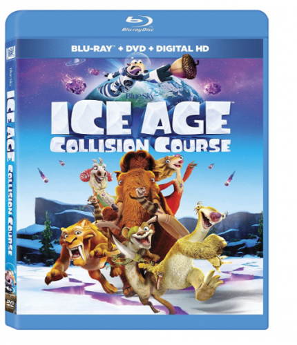 """""""Ice Age 5: Collision Course"""" #IceAge #CollisionCourse @FoxHomeEnt @FHEInsiders"""
