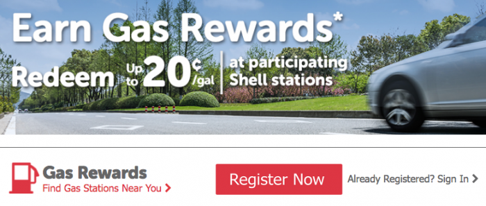 Shop at Jewel-Osco and Earn Shell Gas Rewards!