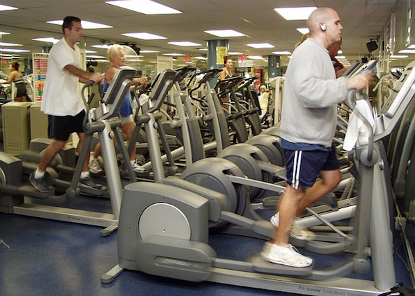 Buying Exercise Equipment: Making the Decision to Buy an Elliptical Machine