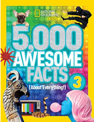 5000-awesome-facts-about-everything-3