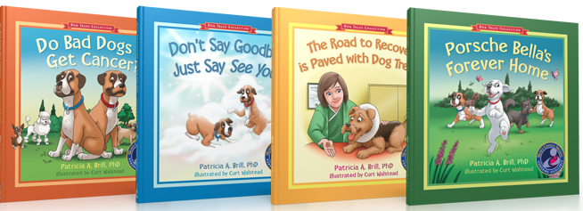 Help Kids Understand What Happens to Their Pets With the Dog Tales Collection