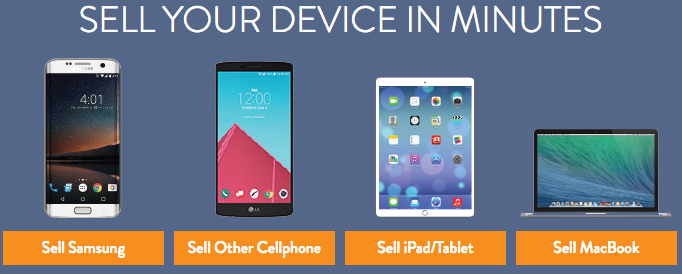 Earn Extra Cash From Old Devices & Save Some Money Shopping!