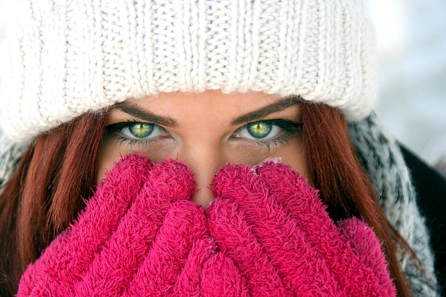 Keeping Eyes Healthy in Cold Weather