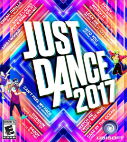 Get Up & Move With Just Dance 2017