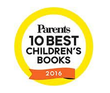 10 Best Children's Books of 2016
