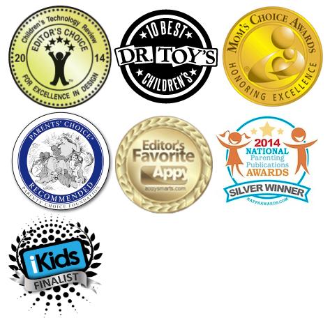 puzzingo-awards