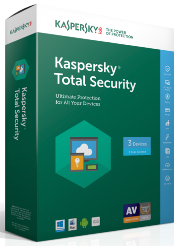 Don't Forget About Internet Safety @kaspersky #KLSec