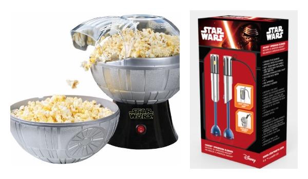 Bringing Star Wars to the Kitchen #pangeabrands