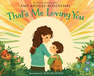 "Book ""That's Me Loving You"" (& Giveaway Ends 3/3)"