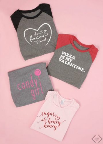 Adorable Shirts & Styles Starting at $14.98 With Free Shipping!