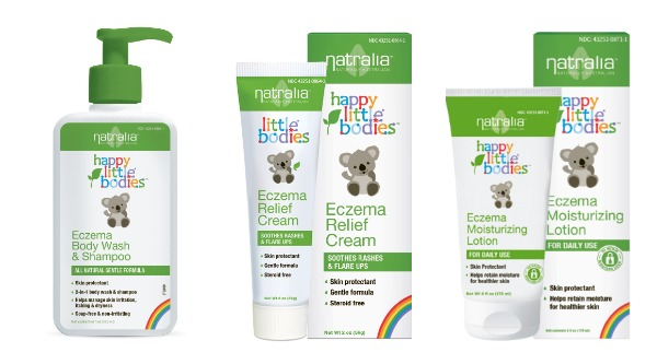 Healthy Skin for Happy Families (& Giveaway Ends 1/27)