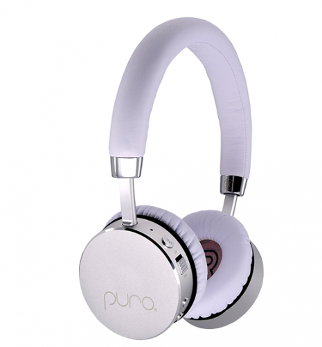 Healthy Hearing With Puro Sound Labs Headphones #HealthyHearing