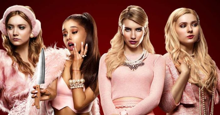 The Most Famous Scream Queens in the History of Horror