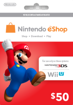 Benefits of Creating a Free Nintendo Network ID (& Giveaway Ends 3/13)