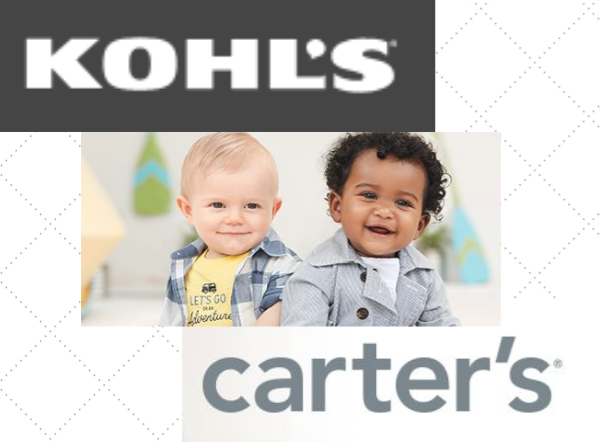 Expressing Creativity With Carter's From Kohl's #PlayAllDay #ad @kohls