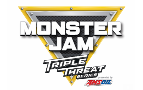 Monster Jam Triple Threat Series 2017