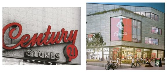 Have You Shopped at Century 21 Department Store Lately? #C21Style
