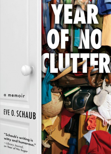 """""""Year of No Clutter"""""""