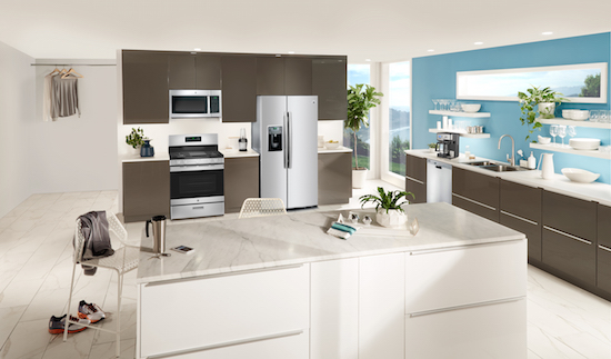 Don't Miss the Appliances Remodeling Sales Event #ad @BestBuy @geappliances #bbyremodeling